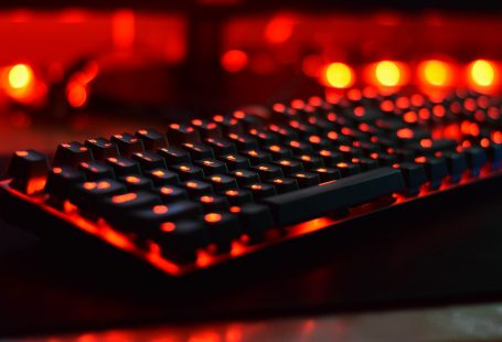 Gaming Keyboard - Things to Consider When Buying a Gaming Keyboard